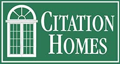 Citation Homes, Inc. Logo
