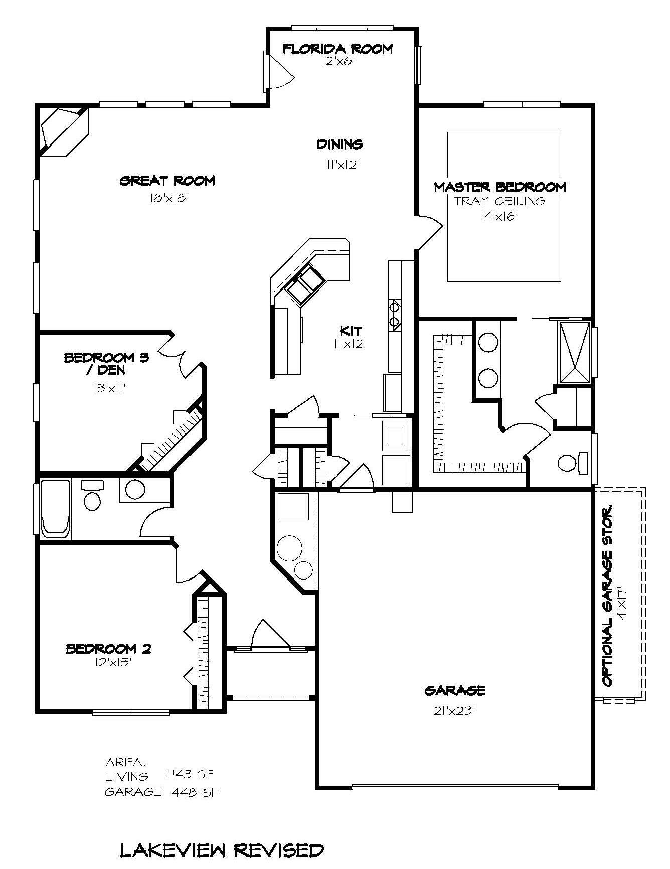 Citation Homes Floor Plans Home Plan